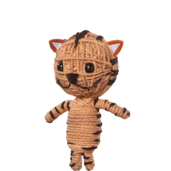 TOM THE TIGER